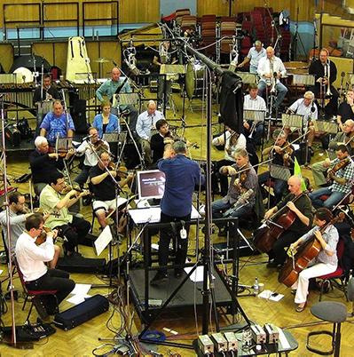 London Metropolitan Orchestra