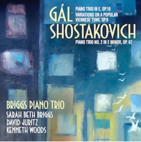 Gal Shostakovich